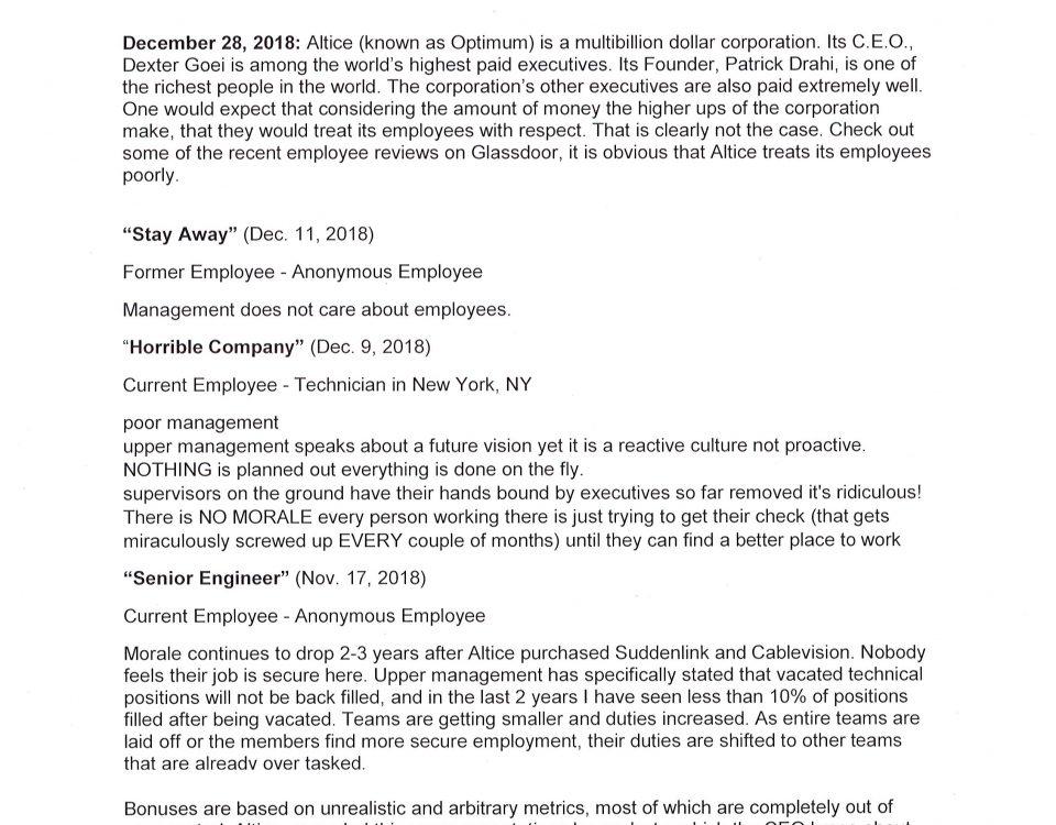AAO Press Release 12.28.18